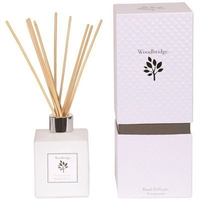 Woodbridge fragrance reed diffuser 120 ml in a box - Pomegranate