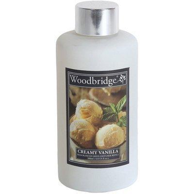 Woodbridge reed diffuser liquid refill bottle 200 ml - Creamy Vanilla