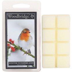 Woodbridge wosk zapachowy kostki 68 g - Winter Wonderland